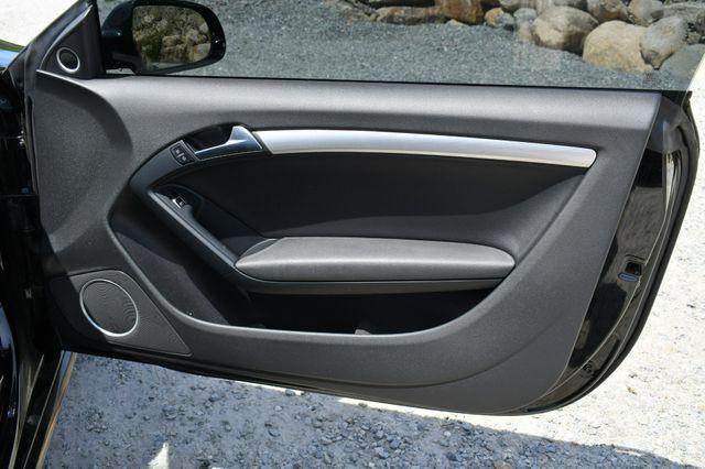 2016 Audi A5 Coupe Premium Plus AWD Naugatuck, Connecticut 11