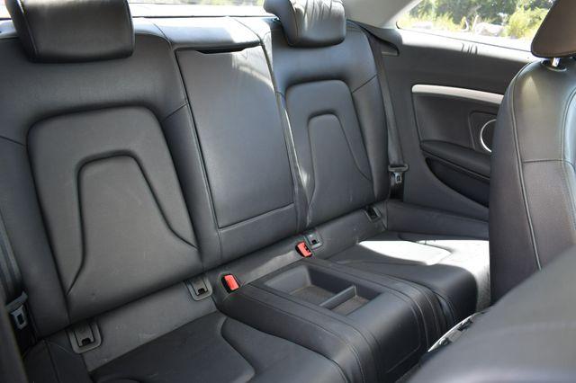 2016 Audi A5 Coupe Premium Plus AWD Naugatuck, Connecticut 12