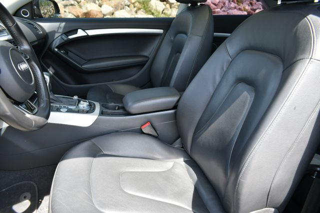 2016 Audi A5 Coupe Premium Plus AWD Naugatuck, Connecticut 14