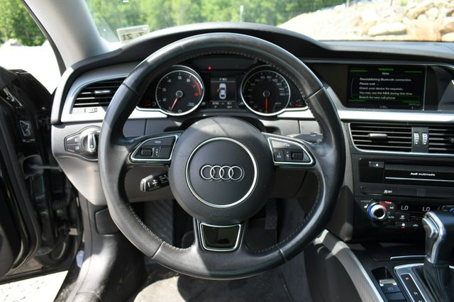 2016 Audi A5 Coupe Premium Plus AWD Naugatuck, Connecticut 15