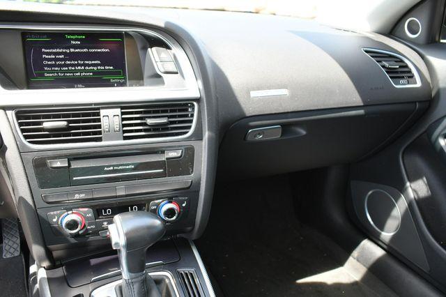 2016 Audi A5 Coupe Premium Plus AWD Naugatuck, Connecticut 16