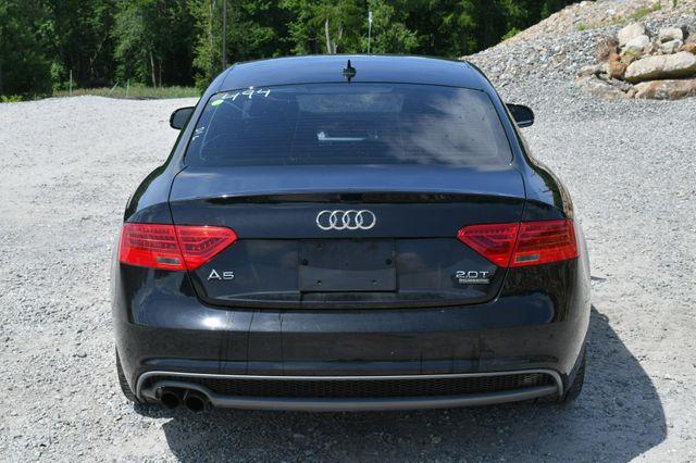 2016 Audi A5 Coupe Premium Plus AWD Naugatuck, Connecticut 5
