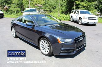 2016 Audi A5 Coupe in Shavertown, PA