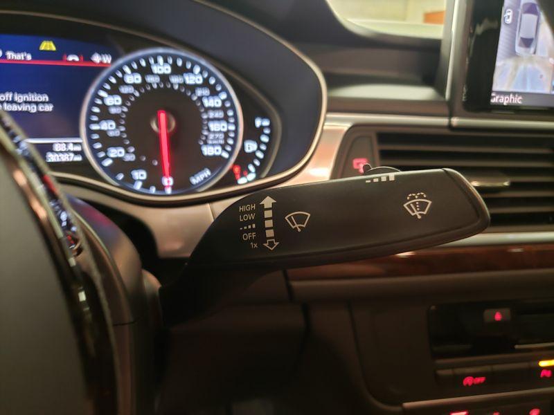 2016 Audi A6 30T Premium Plus Quattro  Driver Assist S-Line Sport Cold Weather Bose 20   city Washington  Complete Automotive  in Seattle, Washington