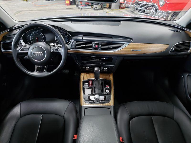2016 Audi A6 30T Premium Plus Quattro Driver Assist S-Line Sport Bose WarmCold Packages  city Washington  Complete Automotive  in Seattle, Washington