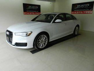 2016 Audi A6 2.0T Premium Plus in Addison, TX 75001