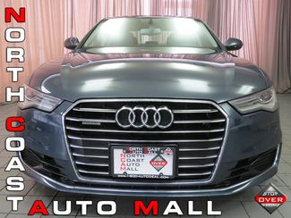2016 Audi A6 20T Premium Plus  city OH  North Coast Auto Mall of Akron  in Akron, OH