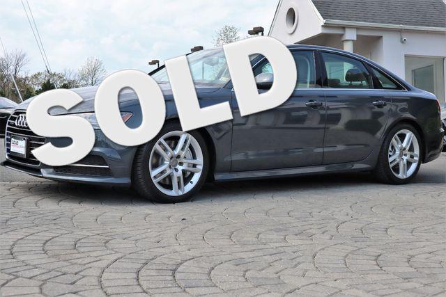 2016 Audi A6 3.0L TDI Prestige in Alexandria VA