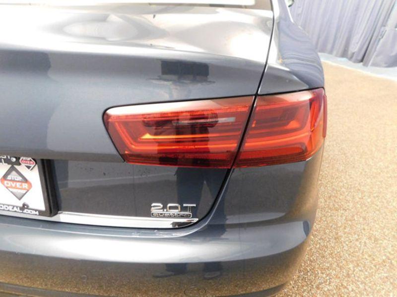 2016 Audi A6 20T Premium  city Ohio  North Coast Auto Mall of Bedford  in Bedford, Ohio