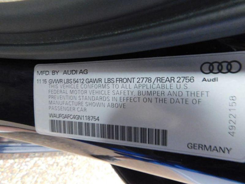 2016 Audi A6 30T Premium Plus  city Ohio  North Coast Auto Mall of Bedford  in Bedford, Ohio