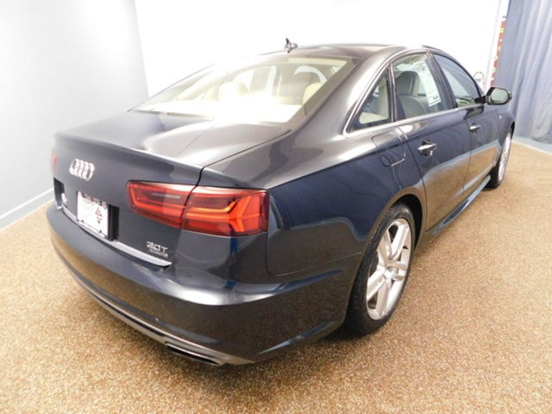 2016 Audi A6 30T Premium Plus  city Ohio  North Coast Auto Mall of Bedford  in Bedford, Ohio