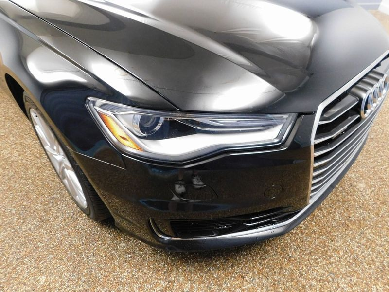 2016 Audi A6 20T Premium Plus  city Ohio  North Coast Auto Mall of Bedford  in Bedford, Ohio