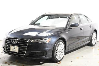 2016 Audi A6 3.0T Prestige in Branford CT, 06405