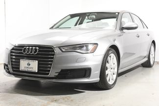 2016 Audi A6 2.0T Premium Plus in Branford, CT 06405