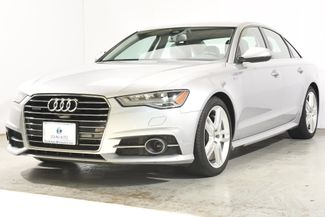 2016 Audi A6 3.0T Premium Plus w/ Nav & Blind Spot in Branford, CT 06405
