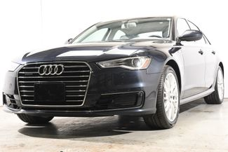 2016 Audi A6 3.0T Premium Plus in Branford, CT 06405