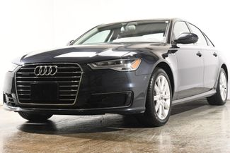 2016 Audi A6 3.0T Premium Plus S-Line in Branford, CT 06405