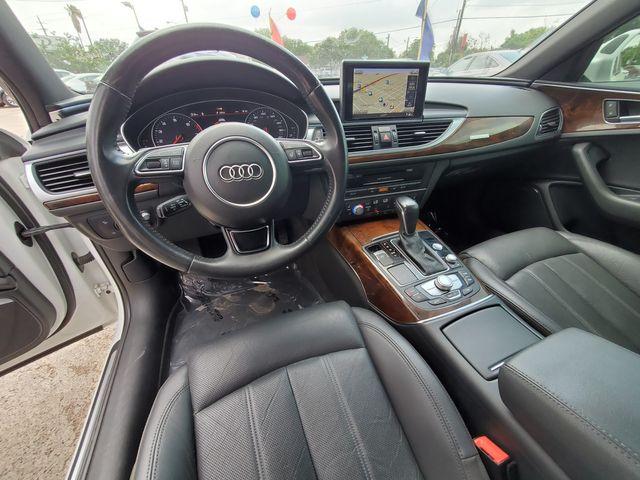 2016 Audi A6 3.0T Prestige in Brownsville, TX 78521