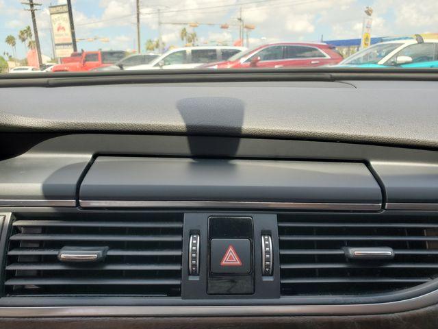 2016 Audi A6 2.0T Premium Plus in Brownsville, TX 78521