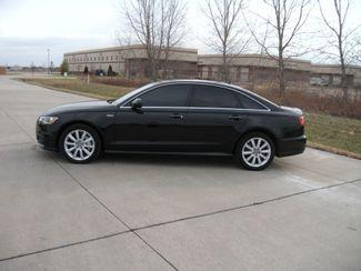 2016 Audi A6 3.0T Premium Plus Chesterfield, Missouri 3