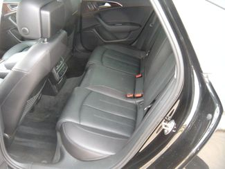 2016 Audi A6 3.0T Premium Plus Chesterfield, Missouri 17