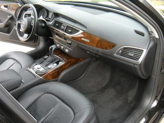 2016 Audi A6 3.0T Premium Plus Chesterfield, Missouri 15