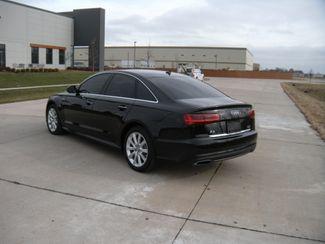 2016 Audi A6 3.0T Premium Plus Chesterfield, Missouri 4