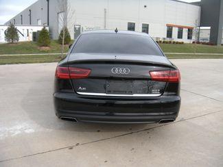 2016 Audi A6 3.0T Premium Plus Chesterfield, Missouri 6