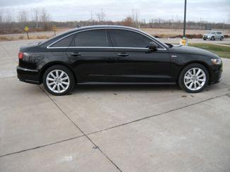 2016 Audi A6 3.0T Premium Plus Chesterfield, Missouri 2