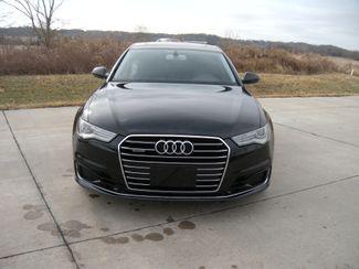 2016 Audi A6 3.0T Premium Plus Chesterfield, Missouri 7