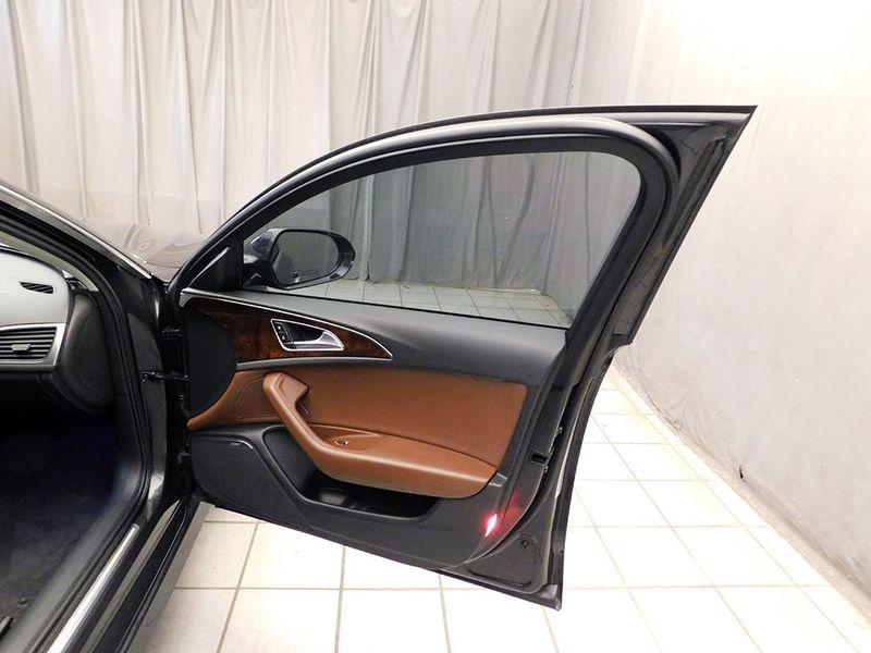 2016 Audi A6 20T Premium Plus  city Ohio  North Coast Auto Mall of Cleveland  in Cleveland, Ohio