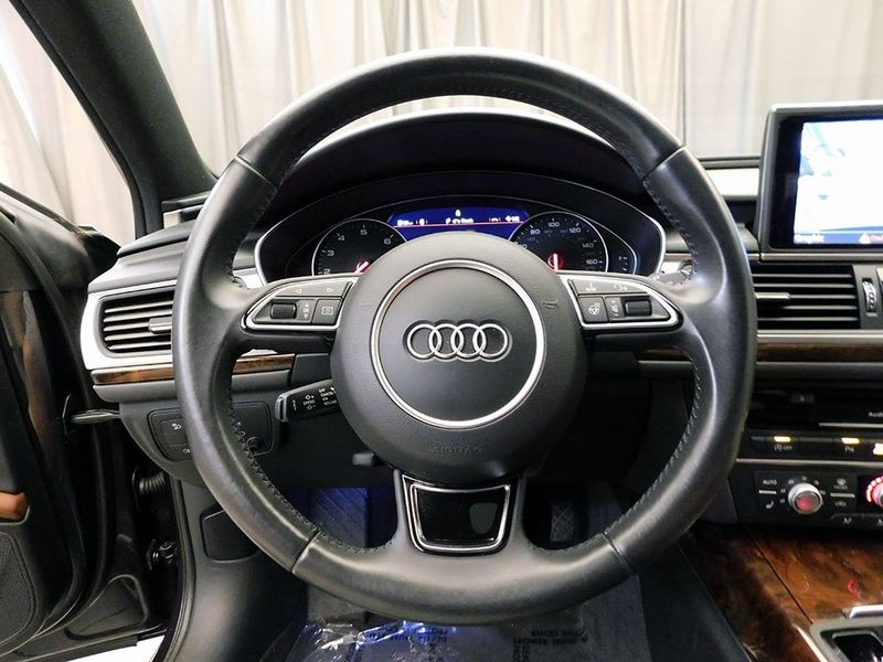 2016 Audi A6 20T Premium  city Ohio  North Coast Auto Mall of Cleveland  in Cleveland, Ohio