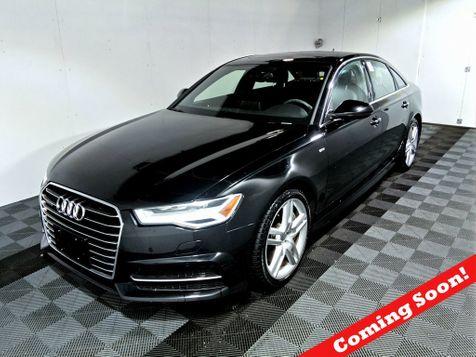 2016 Audi A6 2.0T Premium Plus in Cleveland, Ohio
