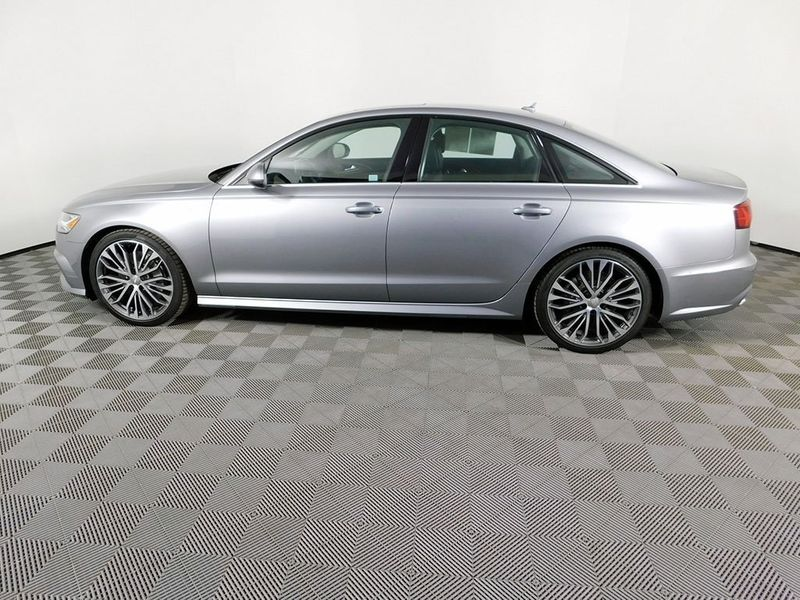 2016 Audi A6 30T Prestige  city Ohio  North Coast Auto Mall of Cleveland  in Cleveland, Ohio