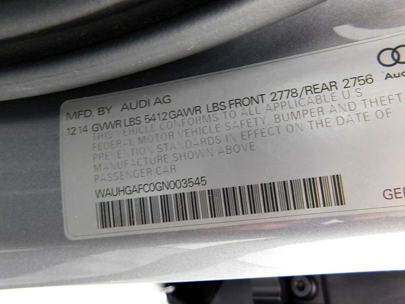 2016 Audi A6 30T Prestige  city Ohio  North Coast Auto Mall of Cleveland  in Cleveland, Ohio