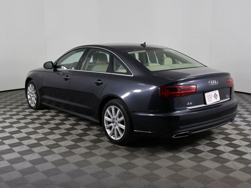 2016 Audi A6 20T Premium Plus  city Ohio  North Coast Auto Mall of Cleveland  in Cleveland, Ohio