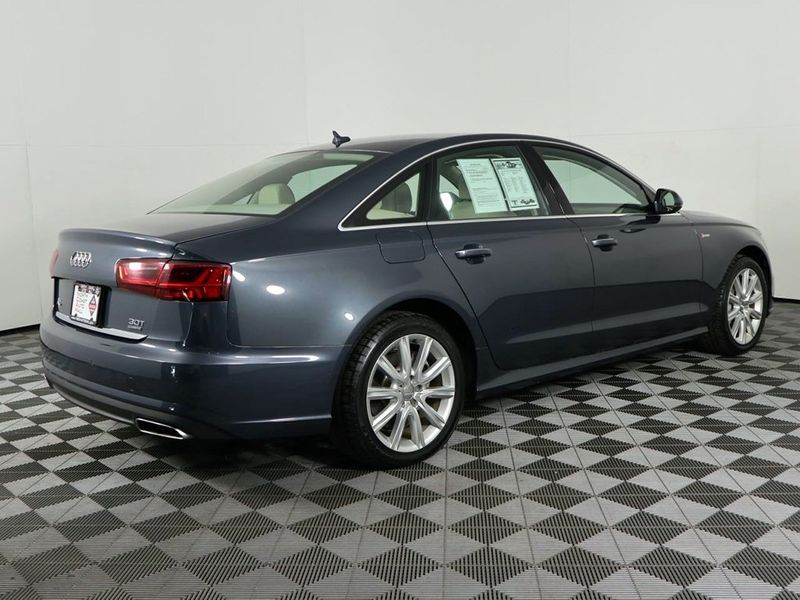 2016 Audi A6 30T Premium Plus  city Ohio  North Coast Auto Mall of Cleveland  in Cleveland, Ohio