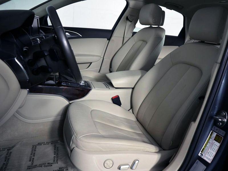 2016 Audi A6 30T Premium Plus  city Ohio  North Coast Auto Mall of Cleveland  in Cleveland, Ohio