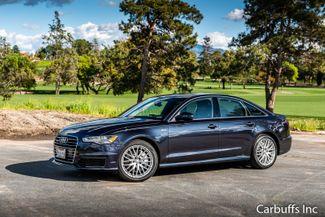 2016 Audi A6 3.0T Prestige Quattro | Concord, CA | Carbuffs in Concord