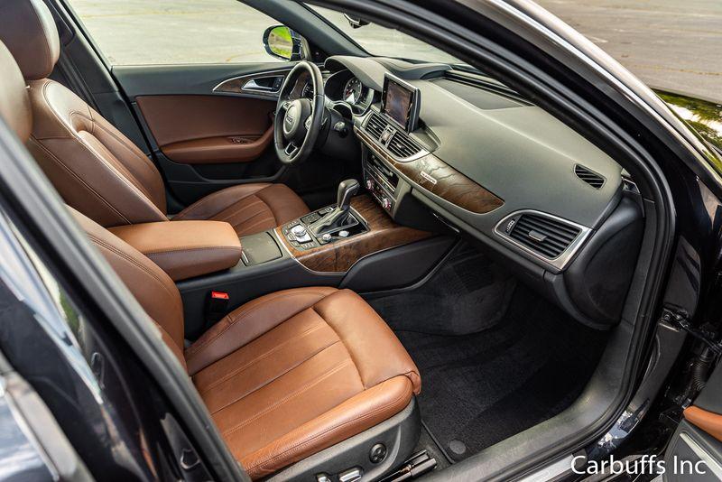 2016 Audi A6 3.0T Prestige Quattro | Concord, CA | Carbuffs in Concord, CA