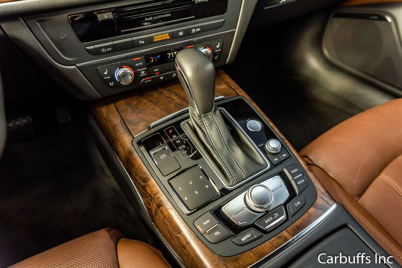 2016 Audi A6 3.0T Prestige Quattro   Concord, CA   Carbuffs in Concord, CA
