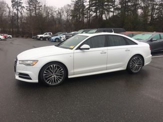 2016 Audi A6 2.0T Premium Plus in Kernersville, NC 27284