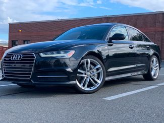 2016 Audi A6 S LINE SPORT PACKAGE 3.0T Progressiv in Leesburg, Virginia 20175