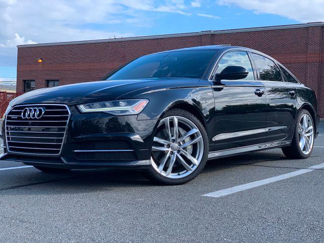 2016 Audi A6 3.0T Progressiv in Leesburg, Virginia 20175