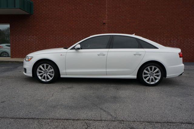 2016 Audi A6 3.0T Premium Plus in Loganville, Georgia 30052
