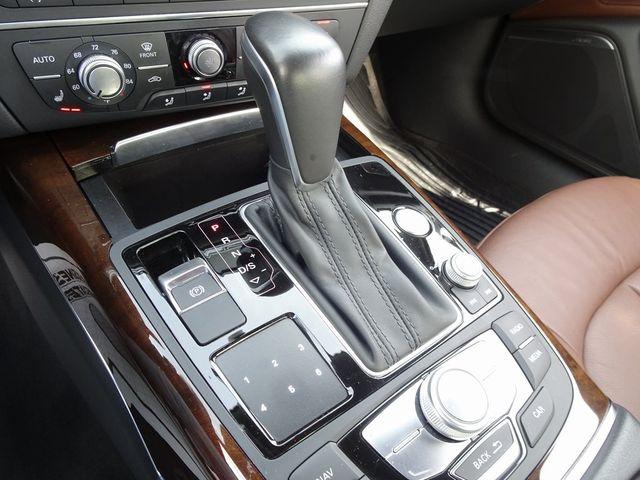 2016 Audi A6 2.0T Premium Plus Madison, NC 23