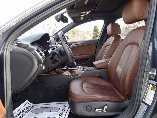 2016 Audi A6 2.0T Premium Plus Madison, NC 29