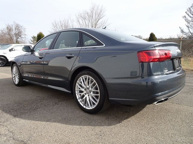 2016 Audi A6 2.0T Premium Plus Madison, NC 3