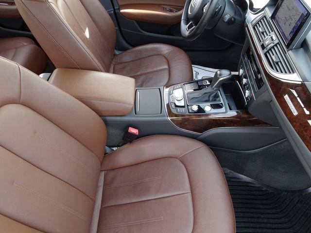 2016 Audi A6 2.0T Premium Plus Madison, NC 44