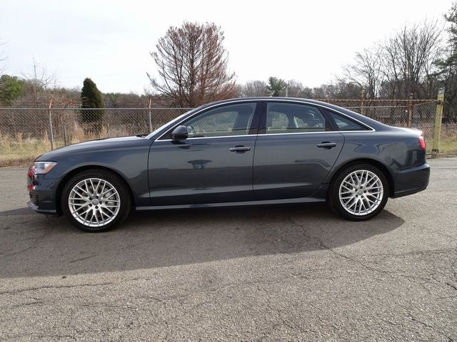 2016 Audi A6 2.0T Premium Plus Madison, NC 4